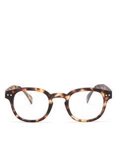 787705bb185 Unisex Collection C Square Readers