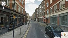See 1 photo from 32 visitors to Great Sutton street. Uk Companies, Solar Companies, Four Square, Street View, London, London England