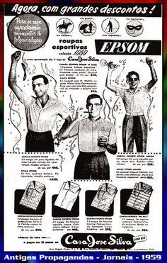 Cotidiano Carioca dos anos 1950: