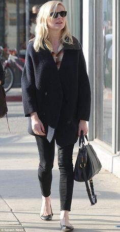 Kirsten Dunst, 2011.