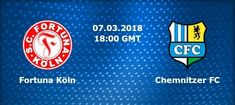 (adsbygoogle = window.adsbygoogle || ).push({});  Watch Fortuna Koln vs Chemnitz Football Live Stream  Live match information for : Chemnitz Fortuna Koln German 3.Liga Live Game Streaming on 07 March 2018.  This Football match up featuring Fortuna Koln vs Chemnitz is scheduled to commence at 18:00 UK 23:30 IST. You can follow this match inbetween Chemnitz and Fortuna Koln  Right Here.   #Chemnitz2018FootballOnlineBetting #Chemnitz2018German3.Liga #Chemnitz2018Highlights #Ch