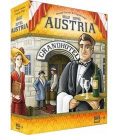 Gran Hotel Austria https://www.boardgamegeek.com/boardgame/182874/grand-austria-hotel