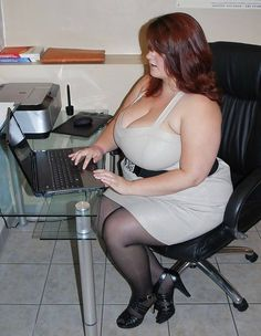 Love these sexy BBW babes! Beautiful Curves, Big And Beautiful, Beautiful Women, Sexy Women, Women Wear, Curvy Women, Chubby Ladies, Voluptuous Women, In Pantyhose
