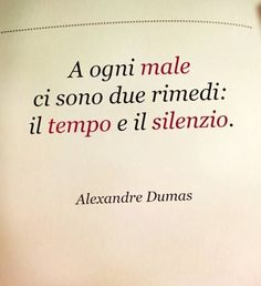 All human wisdom can be summed up in these two words: wait and hope - Alexandre Dumas Wise Quotes, Words Quotes, Motivational Quotes, Inspirational Quotes, Sayings, Italian Phrases, Italian Quotes, Great Words, True Words
