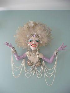 Van Graig the magnificent doll maker  ebay $3000