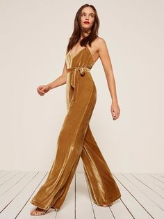 b23601e286c Innovative top and pants all in one. This is a relaxed fitting jumpsuit  with cross