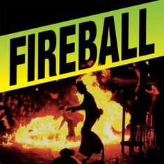Check out FIREBALL by @DMSocialClub Aug 16-17...