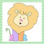 Patchwork basic templates lion to apply patch