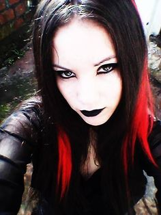 GOTH / PUNK / EMO  DONT FORGET TO LIKE