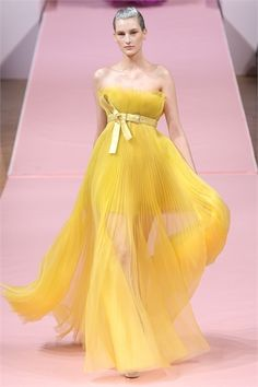 Alexis Mabille - Haute Couture Spring Summer 2013 - Shows - Vogue.it