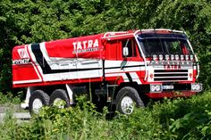 "Tatra 815 VE 6x6 ""Ostrý-II"" (8.6.2017)"