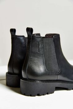 Love the Chelsea boots. Had one myself, wore them all the time.
