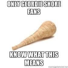 Geordie shore FIRE!!