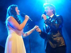 An Evening With @JonathanAnsell @char_jaconelli @regiscentre