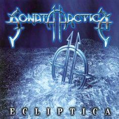 Caratula Frontal de Sonata Arctica - Ecliptica