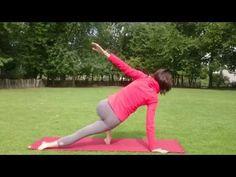 Défi 21 jours de Yoga Qigong, Yoga Poses, Pilates, Position, Running, 21 Days, Floor, Pop Pilates, Keep Running