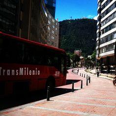 """#Instagramyourcity #Bogotá @smwbog @socialmediaweek"" by @auramavega"