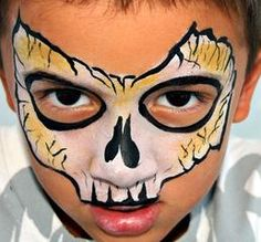 by High Jinks Extreme Face & Body Art Wheatland 95692