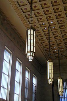 Philadelphia - 30th Street Station
