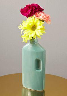 Honorable Jug Vase, #ModCloth