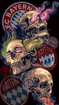 Tattoo-Ideen - Atemberaubende Bilder auf der Haut - My list of the most creative tattoo models Soccer Art, Football Art, Iran National Football Team, Buddha Tattoos, Fc Bayern Munich, Nordic Tattoo, Creative Tattoos, Sports Art, Black And Grey Tattoos
