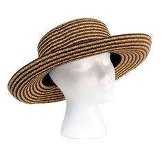 2fc17f228bb3d Sloggers Faby Braided Short Hat Light Brown Flattering Outfits