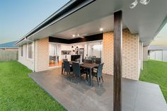Beachlands Display Homes in Grafton Outdoor Living Areas, Living Spaces, Make Build, Display Homes, Showcase Design, Furniture Deals, Open Plan, Home Builders, Furniture Design