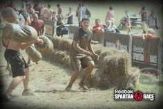 Spartan Sprint 7/14/2013