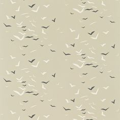 Scion - Designer Fabric and Wallpapers | Products | Flight (NMEL120069) | Melinki One Fabrics