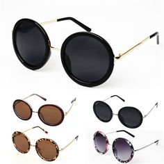 Like and Share if you want this  Retro Unisex Sunglasses     Tag a friend who would love this!     FREE Shipping Worldwide     Buy one here---> https://www.accessory.sg/fashion-unisex-women-fashion-retro-vintage-style-sunglasses-glasses-lady-round-metal-frame-5-color-sun-glassses-women-femme-f1/    #dresses