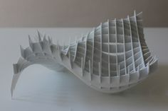 waffle landscape by Fanni Aliz Florian, via Behance Waffles, My Design, Behance, Landscape, Sewing, Blue Prints, Scenery, Dressmaking, Couture