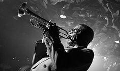 Reggie Nadelson's top 10 jazz books  Dizzy Gillespie by Herman Leonard