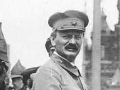 Lev Davidovic Trockij: il più stretto collaboratore di Lenin durante la rivoluzione d'ottobre