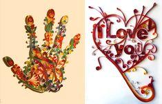 Yulia Brodskayas Paper Illustrations