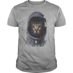 Feline Temple, by Brian Benson, Men's T-shirt by A