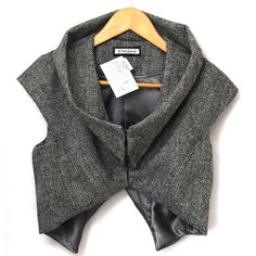 harris tweed -babaganoushboutique