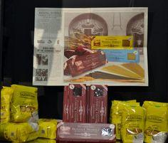 Sgambaro proteinfylld italiensk pasta som inte klibbar ihop: http://beriksson.net/vara-varumarken/sgambaro