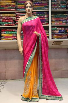 Indian Bollywood Designer Women Saree Sari Ladies Evening Party Wear Dress | eBay