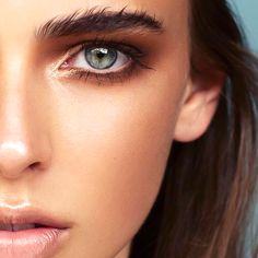 Get those brows on fleek and get the right shape for your face...