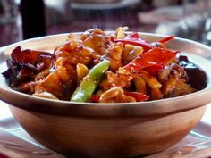 Mongolian Beef - Diners Drive Ins and Dives - great reviews!
