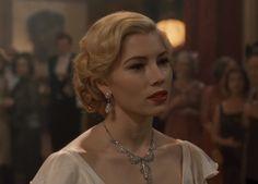 Easy Virtue. a vintage movie wedding make-up inspiration.