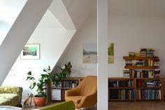 Mireille & Simon's Unique, Unified Berlin Apartment