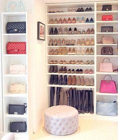 Fabulous Closet Crush