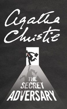 The Secret Adversary by Agatha Christie - Investigating the case of a woman who has been missing for five years, Tommy and Tuppence Beresford uncover just enough information to solve the mystery and put their own lives in jeopardy. Recommended by: Brenda Cherry, Reference Librarian