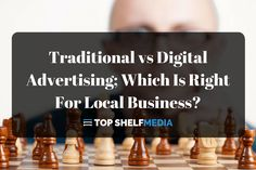 Choosing between traditional and digital marketing is a constant dilemma that comes up in our industry. Which do you think is best? Related Post, Digital Marketing, Insight, Blogging, Paradise, About Me Blog, Advertising, Traditional, Business