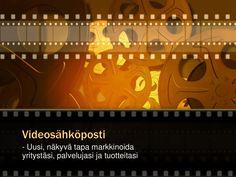 videoshkposti by Design Katja Palmu via Slideshare