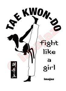 Taekwondo-Promoting the Martial Art Taekwondo Quotes, Karate Quotes, Taekwondo Girl, Custom Logo Design, Custom Logos, Done Quotes, Hapkido, Address Plaque, Girls Be Like