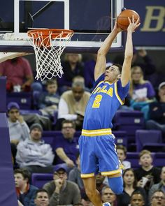 Lonzo Ball UCLA Bruins Photo  5 (Choose Size) by Game Day Treasures  0cab26b5d