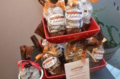 Local Love Affair: Clarissa Laskey's Crush on Bridge Street Chocolates