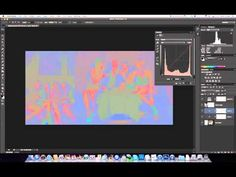 Video tutorial: Match tone and colour in Photoshop   Computer Arts   Creative Bloq